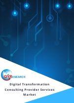 digital transformation consulting provider services market