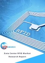 data center rfid market