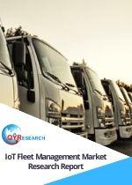 iot fleet management market
