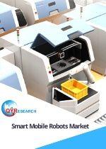 Smart Mobile Robots Market