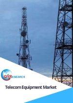 Global Telecom Equipment Market Research Report 2020