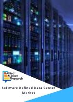 Software Defined Data Center SDDC Market by Network Solution Software defined compute SDN and Software defined storage Services Consulting Assessment Services Integration Deployment and Migration Service and Managed Services Global Opportunity Analysis and Industry Forecast 2014 2022