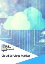 cloud services market