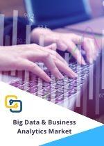 Big Data and Business Analytics Market