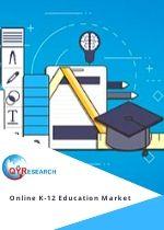 Global Online K 12 Education Market Size Status and Forecast 2019 2025