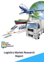 Logistics Market by Mode of Transport Railways Roadways Airways and Waterways End user Healthcare Manufacturing Trade Transportation Telecommunication Government Public Utilities Banking Financial services Retail Media and Entertainment Information technology Opportunity Analysis and Industry Forecast 2014 2022