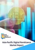Asia Pacific Digital Remittance Market by Remittance Type Inward Digital Remittance Outward Digital Remittance Remittance Channel Banks Money Transfer Operators MTOs and Others and End User Business and Personal Global Opportunity Analysis and Industry Forecast 2018 2025