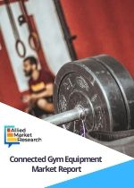 Connected Gym Equipment Market by Type Cardiovascular Training Equipment Strength Training Equipment and Other Equipment and End User Residential Health Clubs Gyms and Commercial Users Global Opportunity Analysis and Industry Forecast 2017 2023