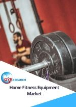 Home Fitness Equipment Market