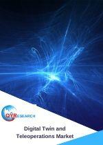 Digital Twin and Teleoperations Market