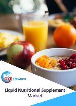 Liquid Nutritional Supplement Market