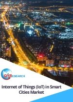 Global Internet of Things IoT in Smart Cities Market Size Status and Forecast 2020 2026