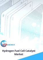 Global Hydrogen Fuel Cell Catalyst Market Research Report 2020
