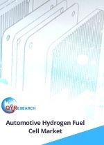 automotive hydrogen fuel cell market