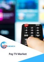 Global Pay Television Market Size Status and Forecast 2020 2026