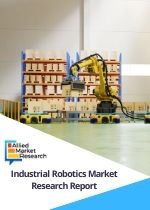 Industrial Robotics Market by Type Articulated robots Cylindrical robots Selective Compliant Assembly Robot Arm SCARA robots Cartesian robots and other types End user automotive electrical amp electronics chemical rubber amp plastics machinery metals food amp beverages precision amp optics and others Function soldering amp welding materials handling assembling amp disassembling painting amp dispensing milling cutting amp processing and others and Geography Global Opportunity Analysis and Industry Forecast 2017 2023