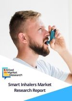 Smart Inhalers Market by Product Inhalers and Nebulizers Dry Powder Inhalers DPIs Metered Dose Inhalers MDIs Indication Asthma and COPD End User Patients and R and D Global Opportunity Analysis and Industry Forecast 2014 2022