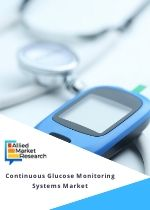 Continuous Glucose Monitoring Systems Market by Components Sensors Transmitters Receivers and Integrated Insulin Pumps Demographics Child Population 14years and Adult Population 14years and End User Clinics and Diagnostics Centers ICUs and Home Healthcare Global Opportunity Analysis and Industry Forecast 2016 2024