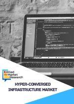 Hyper Converged Infrastructure Market