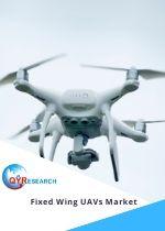 Fixed Wing UAVs Market