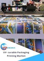 UV curable Packaging Printing Market