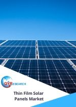 Thin Film Solar Panels Market