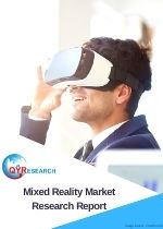 Global Mixed Reality Market Size Status and Forecast 2020 2026