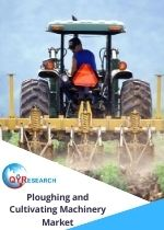 Ploughing and Cultivating Machinery Market
