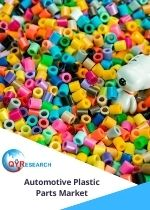 Automotive Plastic Parts Market