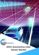 Asia Pacific Automotive Lidar Sensor Market
