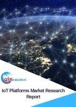 global iot platforms market