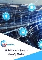 Global Mobility as a Service MaaS Market Insights Forecast to 2025