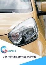 Car Rental Services Market