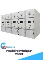 Paralleling Switchgear Market