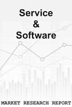 Financial Predictive Analytics Software Industry