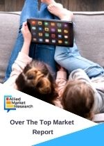 Over the top services Market