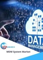 Master Data Management System Market