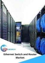 Global Ethernet Switch and Routers Market