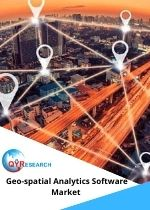 Geospatial Analytics Software Market