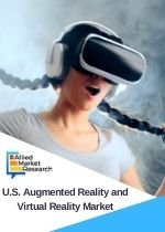 US Augmented and Virtual Reality Market