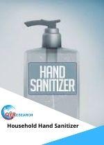 Household Hand Sanitizer Market