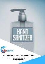 Global Automatic Hand Sanitizer Dispenser Market Report