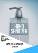 Hand Sanitizer Spray Market