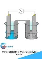 United States PEM Water Electrolysis Market