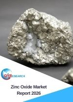 Global Zinc Oxide Market Research Report 2020