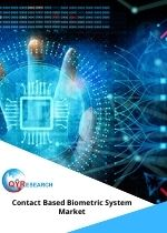 Contact based Biometric System Market