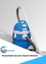 Household Vacuum Cleaner Market