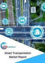 Global Smart Transportation Market Size Status and Forecast 2020 2026