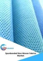 Spunbonded Nonwoven Fabrics Market