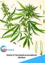 Delta9 Tetrahydrocannabinol Market